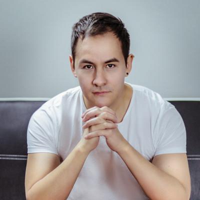 Jay Nomád Producer
