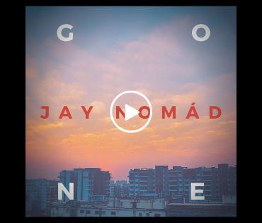 Jay Nomad - Gone